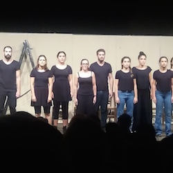 Theatrical Group of the University of Crete